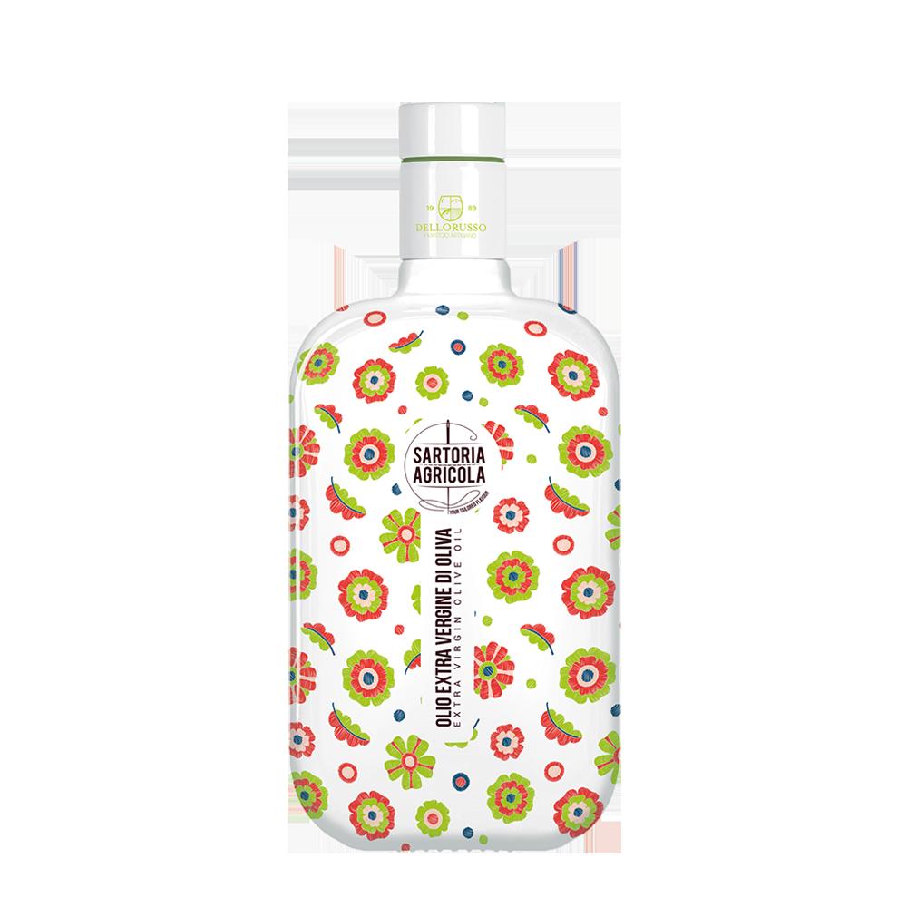 sartoria agricola olio extravergine di oliva donna francesca