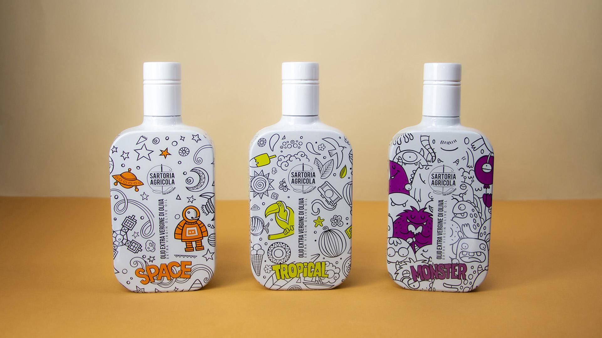 doodle collection sartoria agricola donna francesca